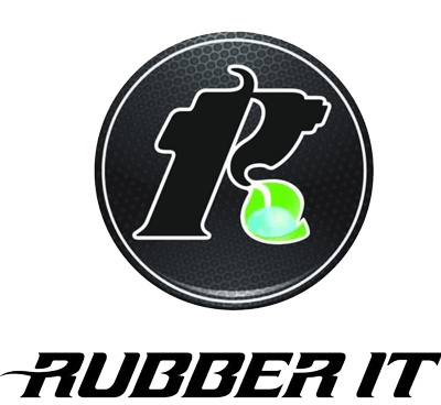 Rubber It Roofing & Protective Coatings Logo